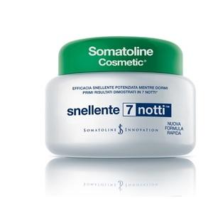 SOMATOLINE COSMETICS SNELLENTE 7 NOTTI 400 ML