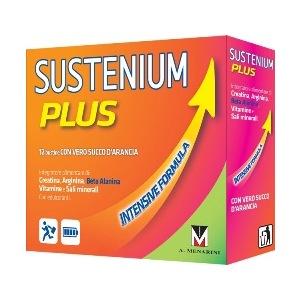 SUSTENIUM PLUS 22 BUSTE