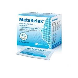 METARELAX 20BUSTE METAGENICS