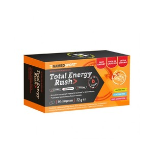 TOTAL ENERGY RUSH NAMED SPORT 60 COMPRESSE