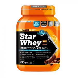 STAR WHEY COOKIES&CREAM 750G NAMED SPORT