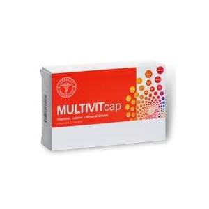 MULTIVIT FARMACIA PERANI 30 CAPSULE