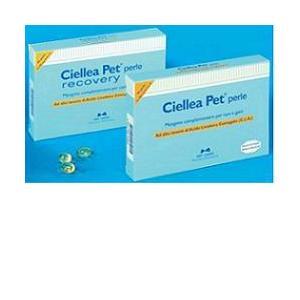 CIELLEA PET RECOVERY 60 PERLE
