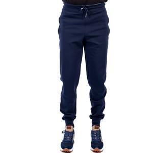 SUN68 Pantalone Tuta Pant Long Heritage COTT. FL Pantalone Tuta Uomo Navy blue