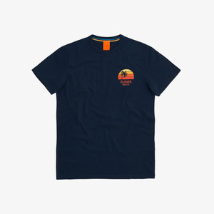 T-SHIRT BIG LOGO SUN68