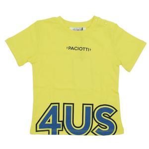T-SHIRT PACIOTTI 4US BIMBO