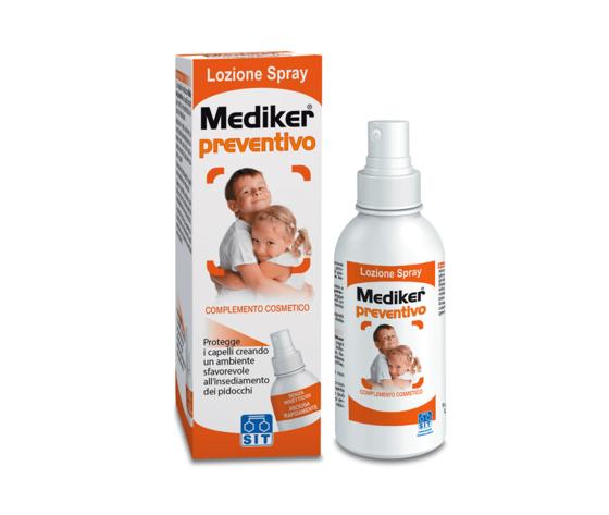 Medikerspray