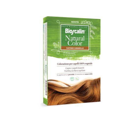 Bioscalin naturalcolor