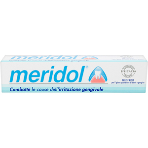 Dentifricio Meridol 2x75ml