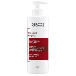 Dercos Aminexil Shampoo Energizzante 400 ml