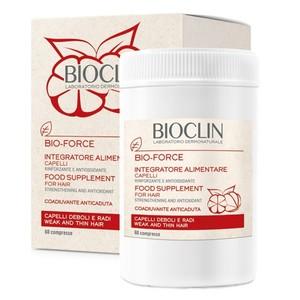 Bioclin Bio-force integratore alimentare 60 cpr