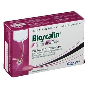 Bioscalin Trico AGE 45+  compresse
