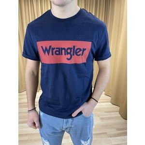 Maglia Wrangler Blu