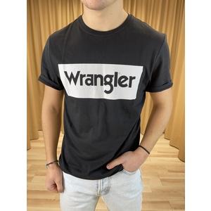 Maglia Wrangler Nera