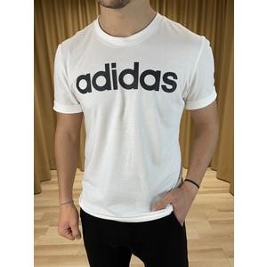 T-Shirt Adidas col. Bianco