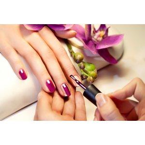 Manicure + Smalto
