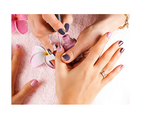 Manicure   semipermanente