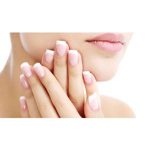 Manicure + Semipermanente French