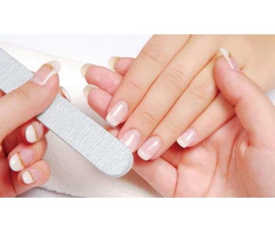 Ricostruzione unghie refill