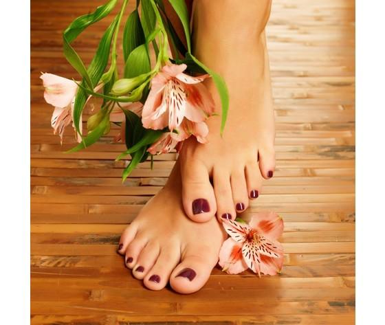 N3 pedicure spa estetico curativo semipermanente gellyfit