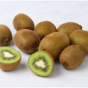 Kiwi verde da agricoltura biologica