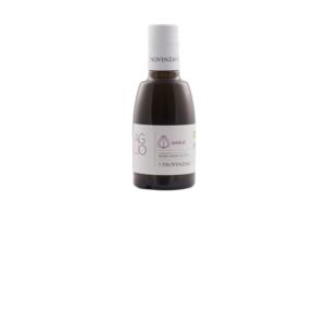 Olio E.V.O. BIOLOGICO aromatizzato all'AGLIO - Provenzani