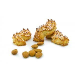 I Mandorlati del Gattopardo - Biscotti RICCI di Palma di Montechiaro - valore al kg 23
