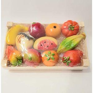 I Mandorlati del Gattopardo - Frutta Marturana - valore al kg 26