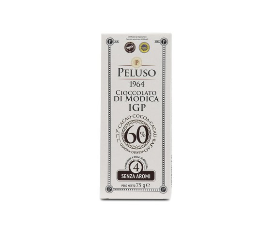 Peluso senza aromi 60