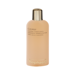 Cleany lozione tonificante idratante dermoprotettiva