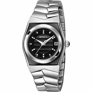 """Orologio donna solo tempo con bracciale in acciaio - Breil Collezione """"Escape"""""""