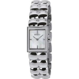 """Orologio donna solo tempo con bracciale in acciaio - Breil Collezione """"Tangle"""""""