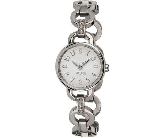 Orologio solo tempo donna breil agata ew0278 174304