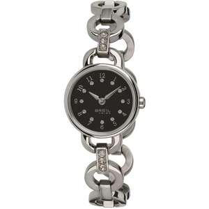 """Orologio donna solo tempo con bracciale in acciaio - Breil Tribe Collezione """"Agata"""""""