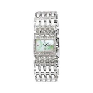 """Orologio donna solo tempo con bracciale in acciaio - Breil Tribe Collezione """"Cage"""""""