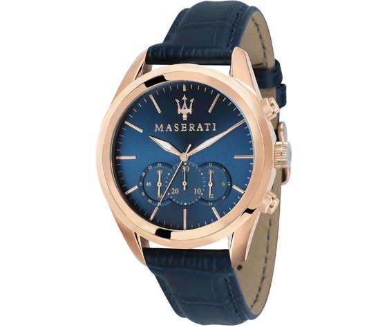 Orologio cronografo uomo maserati traguardo r8871612015 192488