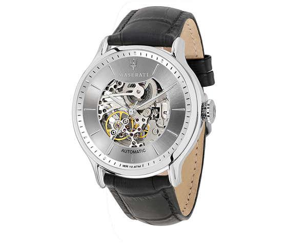 Orologio meccanico uomo maserati ricordo r8821118005 358080