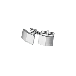 "Gemelli in acciaio - Breil Collezione ""Layout"""