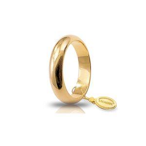 Fede oro giallo 8gr - Unoaerre Classica   a partire da: