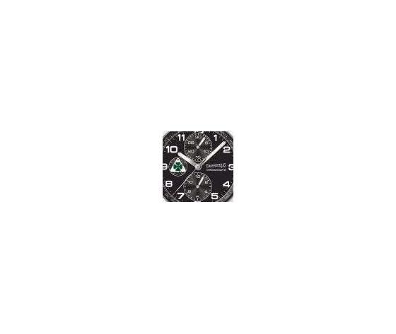 Orologio eberhard quadrifoglio verde alfaromeo 31070cp 100x100