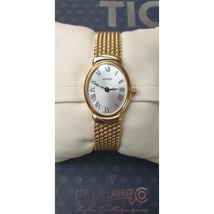Reve Lady tempo con bracciale Oro 18 Kt - Eberhard