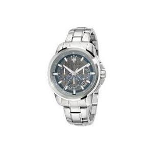 Orologio cronografo uomo Maserati collezione 'Traguardo'