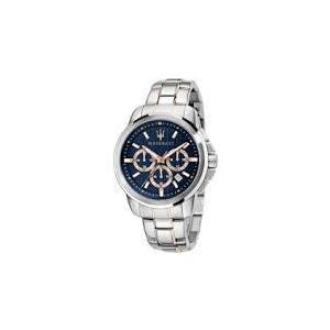 Orologio cronografo uomo Maserati collezione 'Successo'