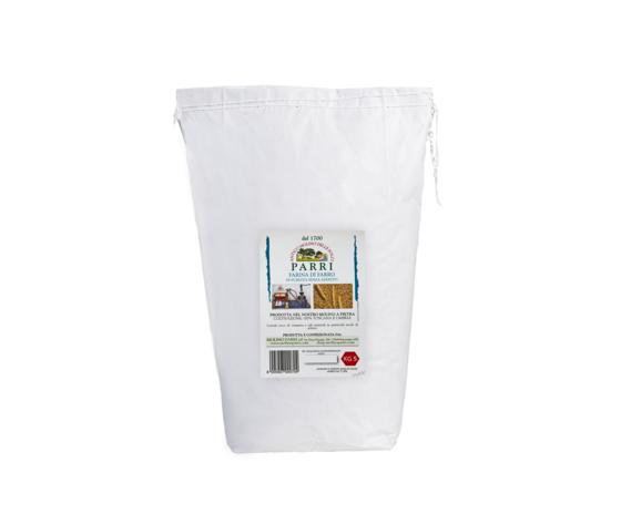 Farina di farro macinata a pietra confezione da kg 5