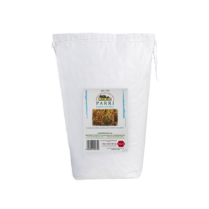 Farina di riso confezione da kg 5