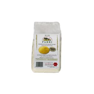 Sfarinato di grano duro confezione da kg 1