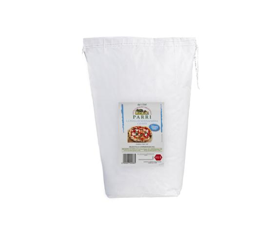 """Farina tipo """"00"""" speciale per pizza confezione da 5kg nonna farina celeste"""