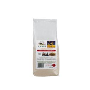 Farina di grano antico Saragolla confezione da kg 1