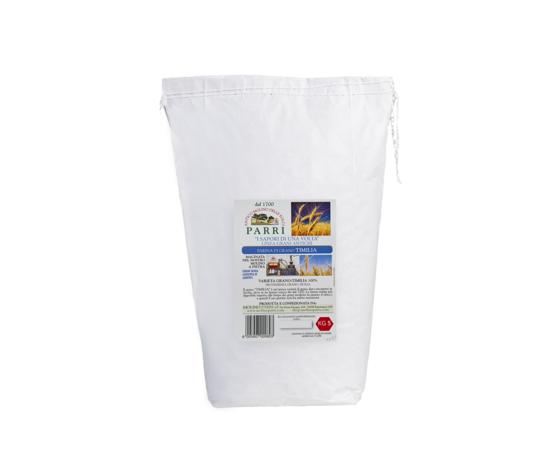 Farina di grano antico Tumminia confezione da kg 5