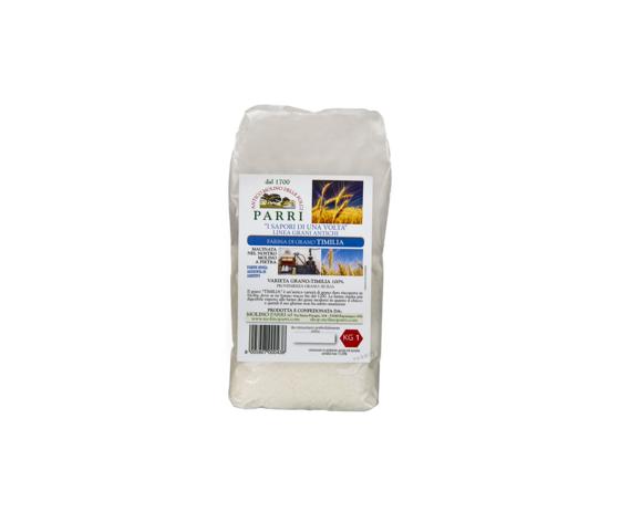 farina di grano antico Tumminia confezione da kg 1